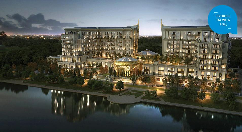 Лучано Соццо: «Наш отель – это не какой-то коробочный концепт»