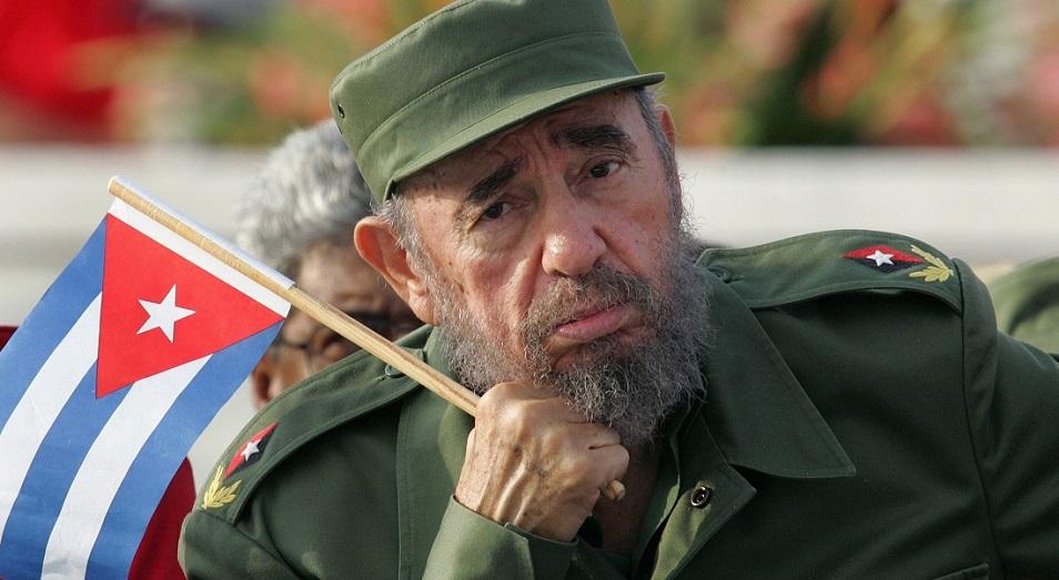 """Фидель: остров Свободы в океане """"грязного дела""""  , Фидель Кастро,смерть,Политический романтизм,Мексика,Че Гевара,Куба,легенда,Остров Свободы,Команданте"""
