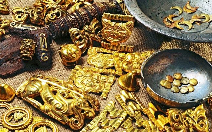 Нестареющее «Золото казахов»