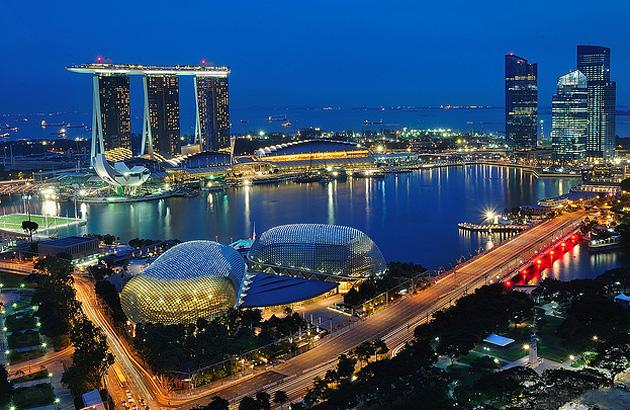 Начаты консультации по созданию ЗСТ между Сингапуром и ЕАЭС