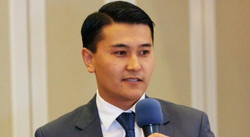 Замдиректора - официальным представителем СЦК назначен Мурат Жуманбай