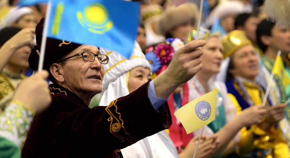 Казахстанцев уже 18 миллионов