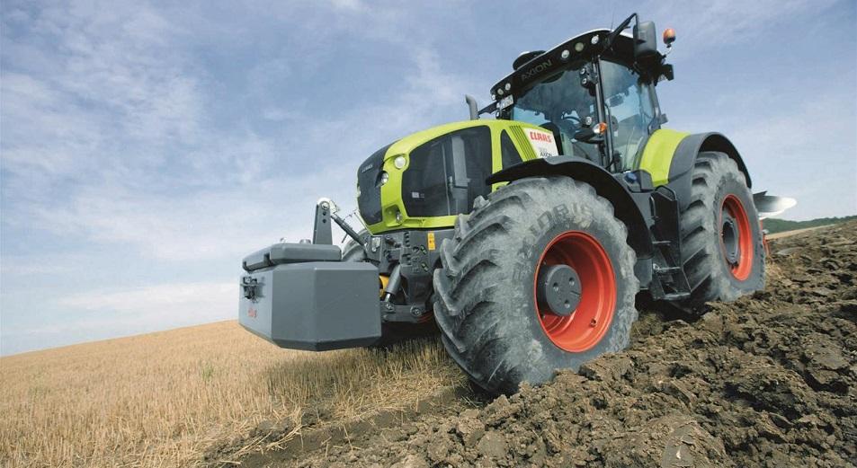 Сельхозмашиностроение будут развивать через лизинг