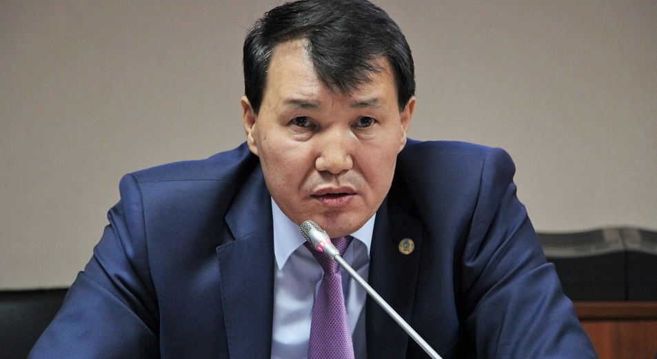 Легализовать лоббизм предлагают в Казахстане