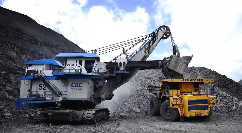 Казахстан поищет новых клиентов на уголь, уголь,АГМП,Бакытжан Сагинтаев,Канат Бозумбаев,Аскар Мамин,Николай Радостовец,Экспорт угля