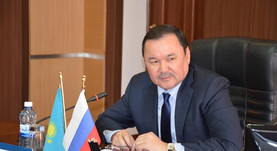 Приключения казахстанских бизнесменов в России