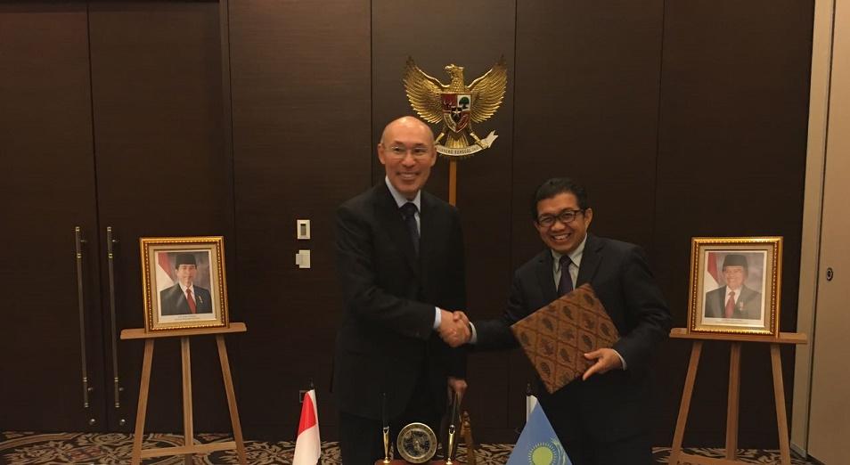 Индонезия и Малайзия поделятся опытом