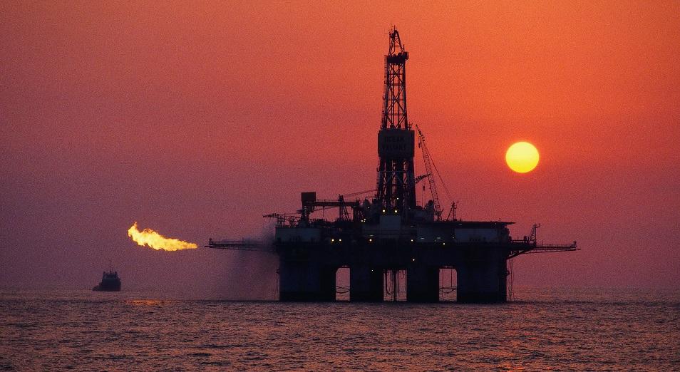 Нефти много не бывает
