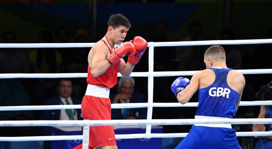 Средневес Astana Arlans стал лучшим бойцом полуфинала WSB