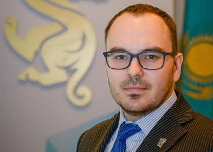 Евгений Кочетов стал председателем правления Казконтента