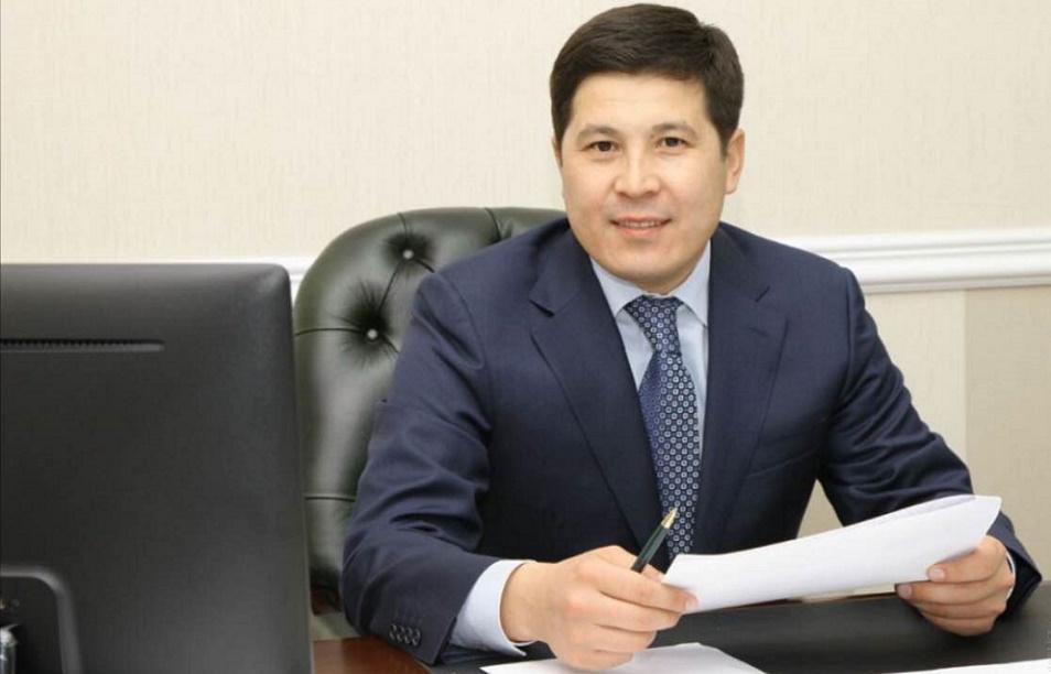 Назначен заместитель министра обороны Казахстана