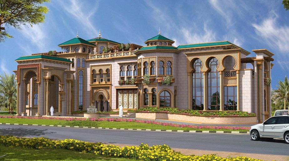 ОАЭ стала лидером по легализованным казахстанцами виллам