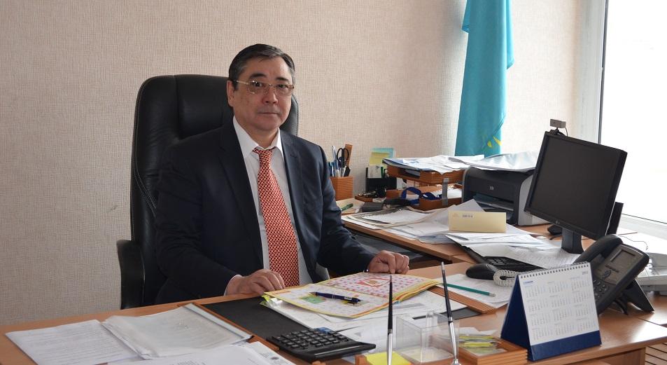 Нуртай Оспанов: «Нужно было раньше авиакомпанию отделить от аэропорта»