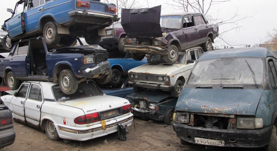 процесс сдачи авто по программе утилизации