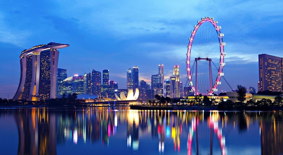 Казахстан глазами сингапурцев: 25 фактов
