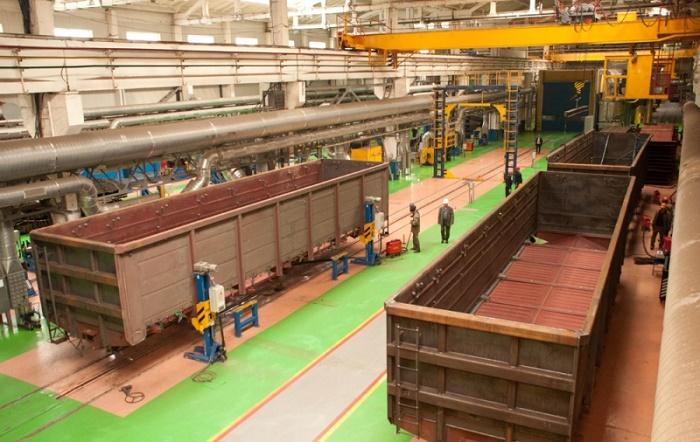 Производители вагонов ждут лизинговую программу