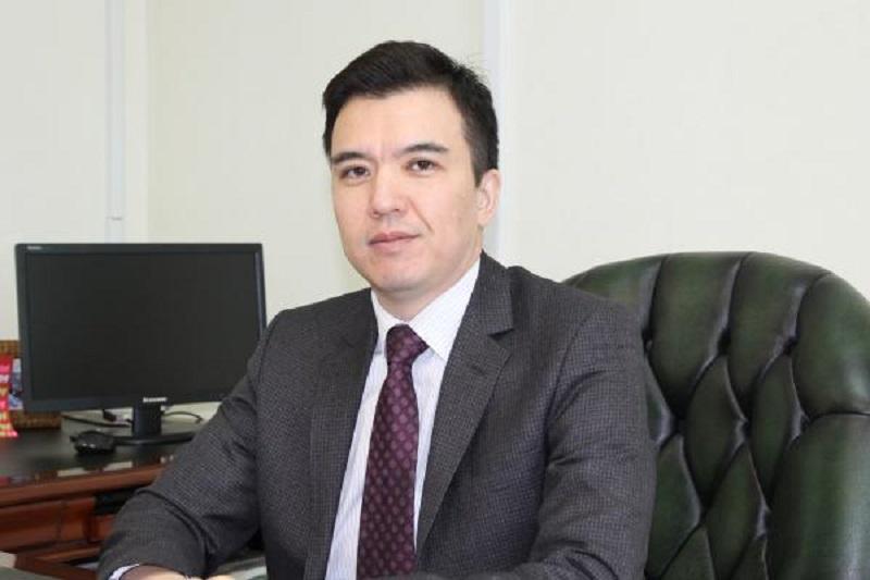 Руслан Даленов назначен первым вице-министром национальной экономики РК