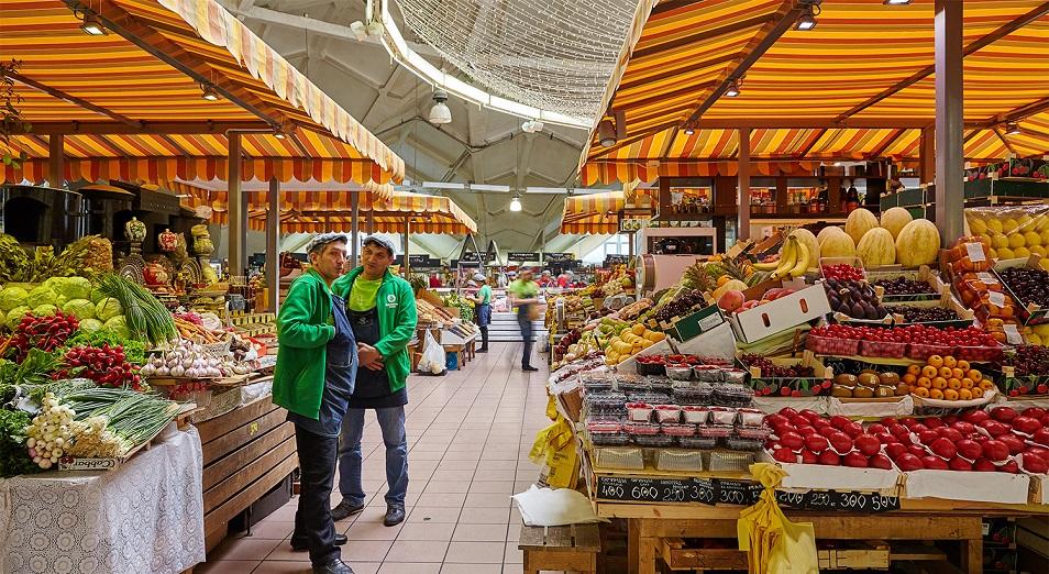 Что мешает фермерам выйти на новые рынки Алматы