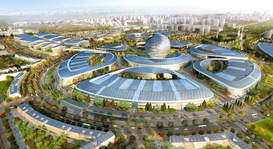 Что будет с «Астана ЭКСПО» после «ЭКСПО»