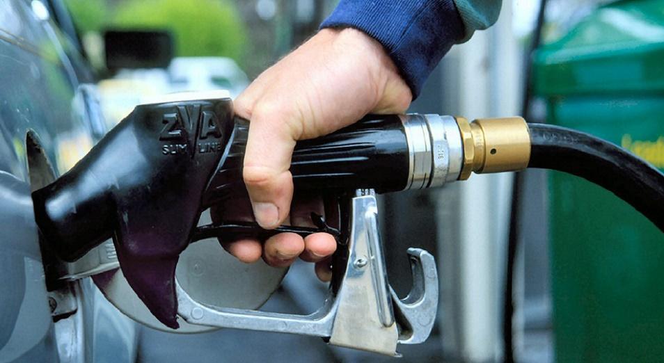 Казахстанский бензин получит право на выезд