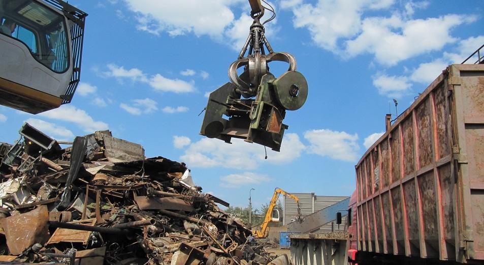 Вывоз черного металлолома в Индустрия медь лом цена в Конобеево