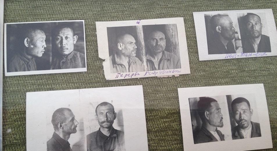 «Руками подонков из своего народа я связан, брошен в лагерь, занумерован — Ц-952»