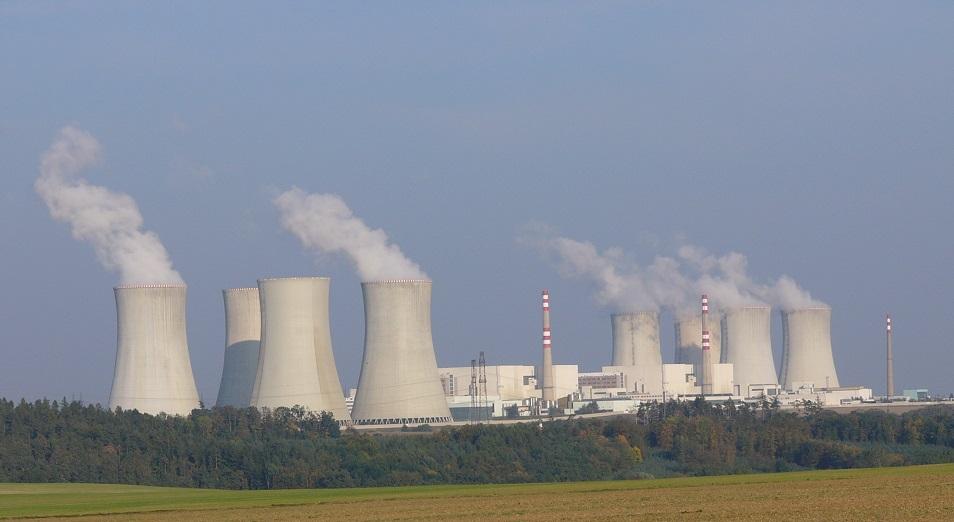 Вопрос строительства АЭС в Казахстане временно отложен