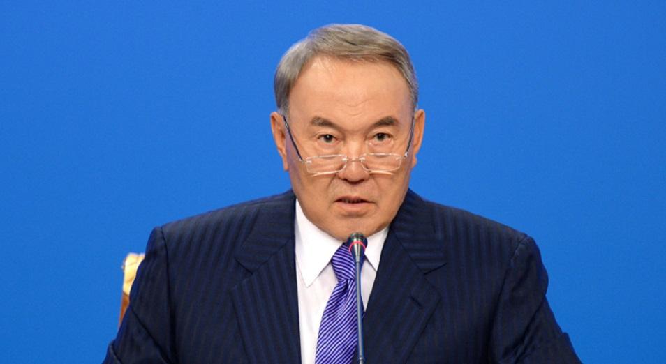 Зачем Нурсултан Назарбаев поменял акимов