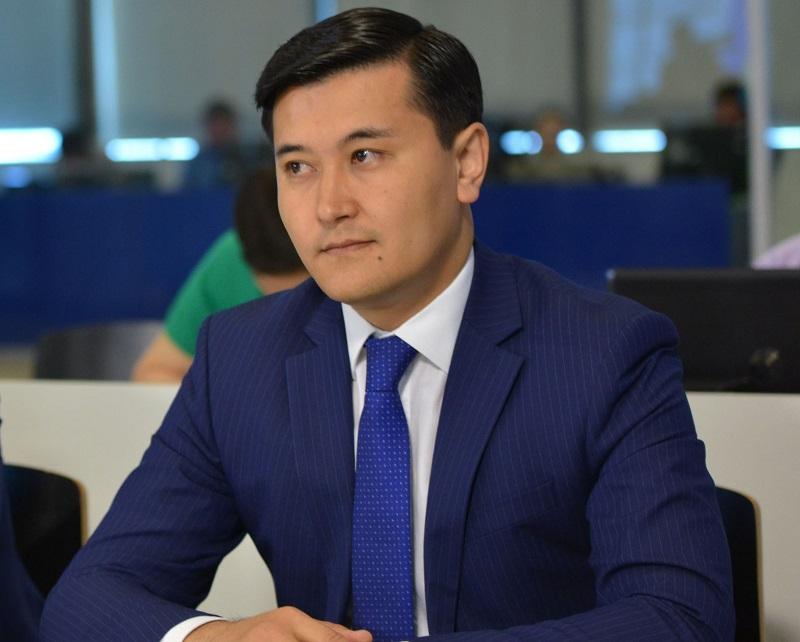 Мурат Жуманбай получил новую должность