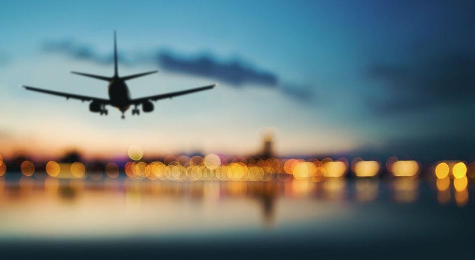 Казахстан вошел в топ-10 стран, куда оформлены авиабилеты с вылетом из России в нерабочую неделю