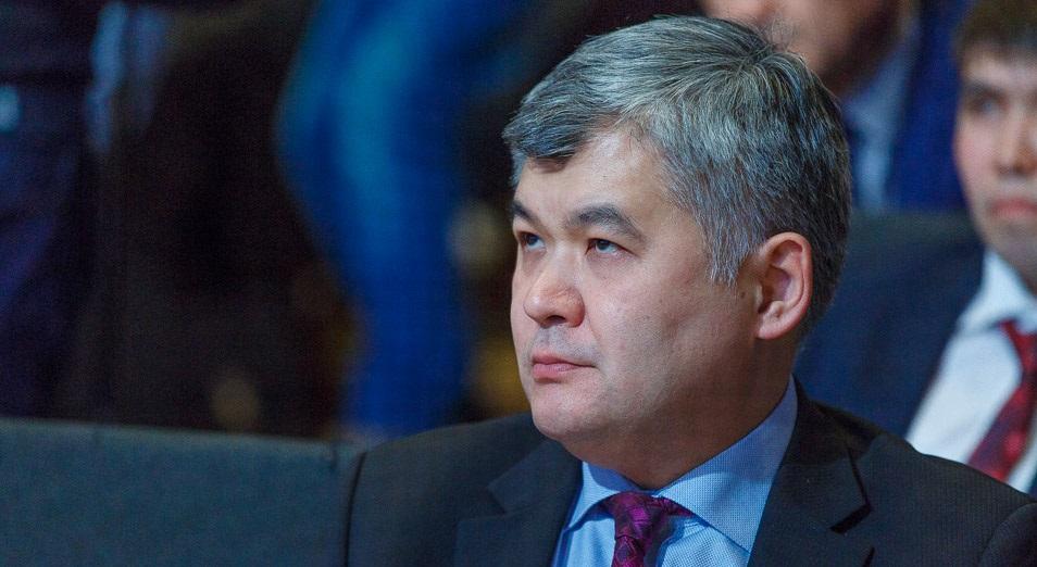 Дело экс-министра Биртанова – АФМ дало пояснение