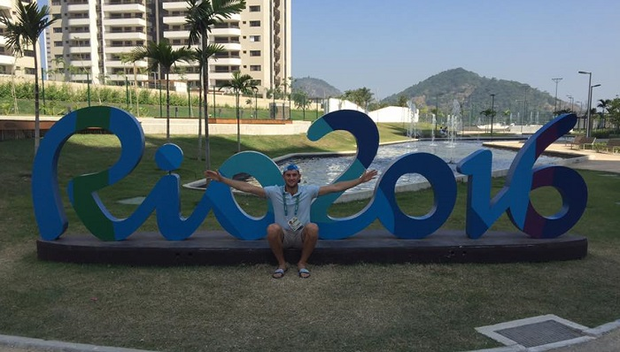 Казахстанским олимпийцам в Бразилии хочется супчика и хороших лодок