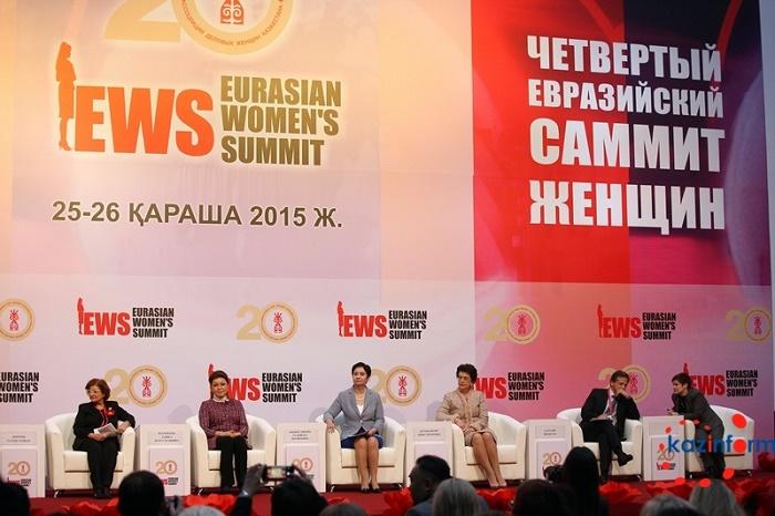 Казахстанок призвали приватизировать социальные объекты