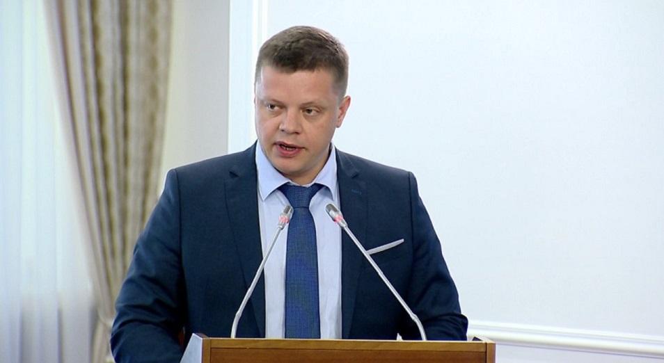 Нацбанк: «Мы не хотим создать шоковую ситуацию», Олег Смоляков, Базель III, Нацбанк РК, банки