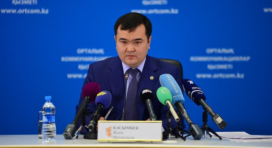 Китай хочет большего от Казахстана