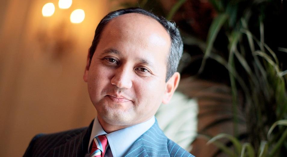 Антикоррупционное бюро вызывает Мухтара Аблязова  в Астану