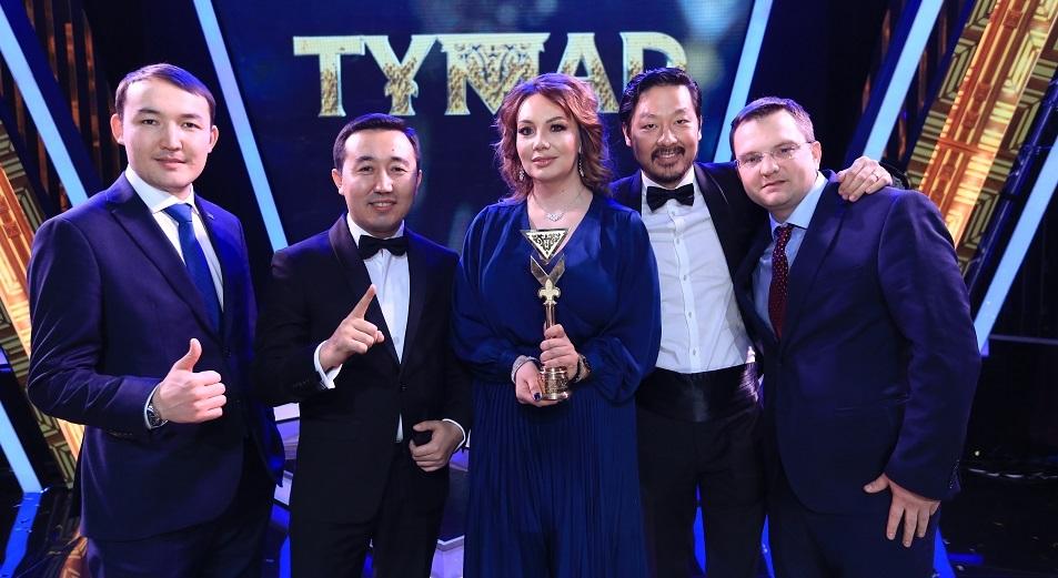 Atameken Business был признан событием телевизионного сезона