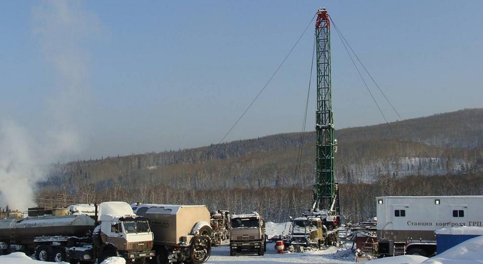 Создать сектор газа