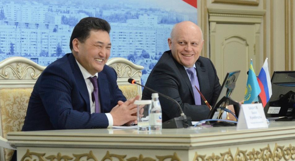 Российская сторона не спешит «увязнуть» в Иртыше