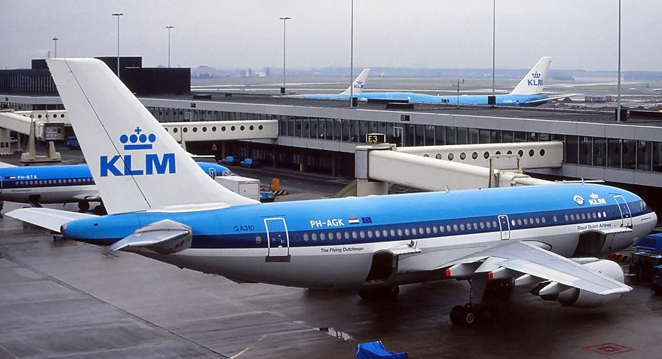 KLM улетит из Казахстана в теплые края