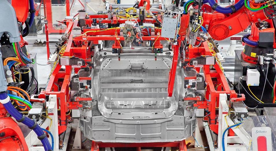 У электромобилей проблемы с технологиями и документами