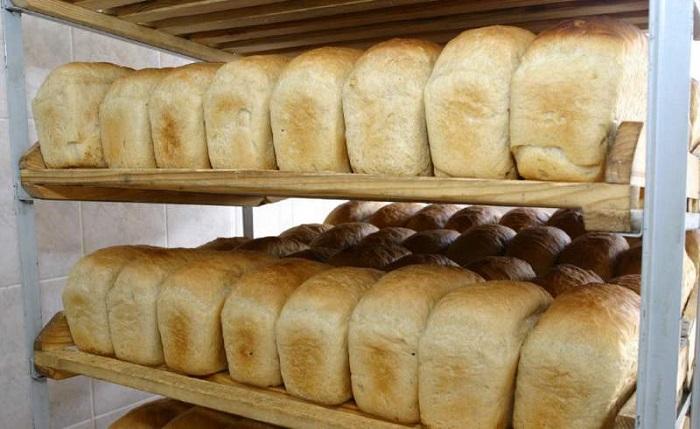 В России цены на хлеб повысятся на 7-12% с августа 2021 года