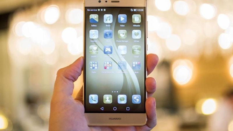 Huawei стал единственным китайским брендом в списке самых дорогих брендов Forbes 2017 года