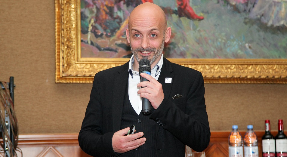 Кристоф Брико: «Казахстанцы – хорошие клиенты»