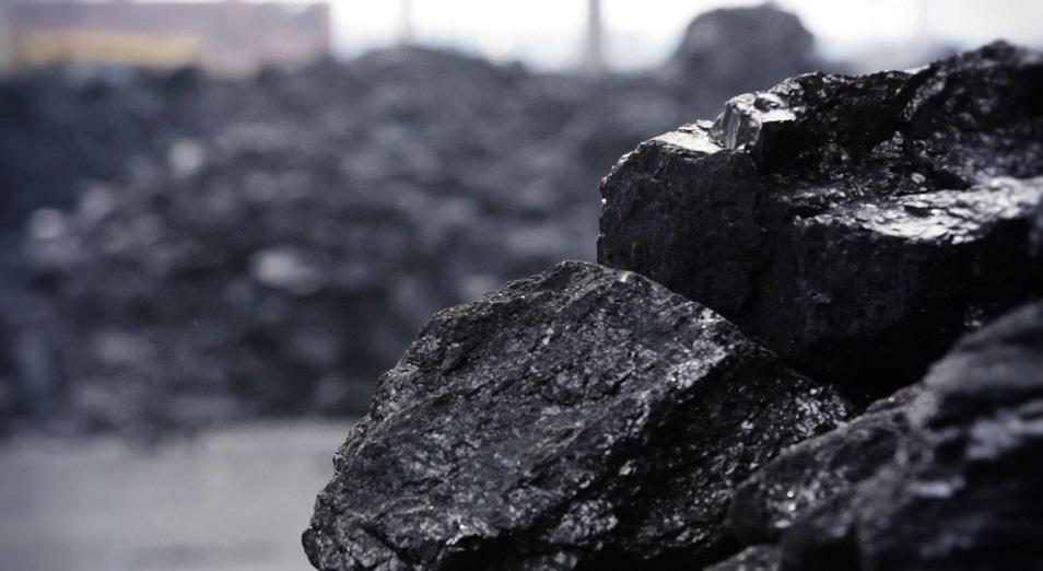 Экспорт угля предложили ограничить, ТЭК, МНЭ РК, Уголь, экспорт, Правительство, Канат Бозумбаев