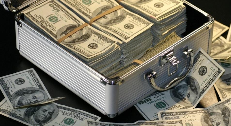 Легализация - 2016: миллионеры живут в Алматы