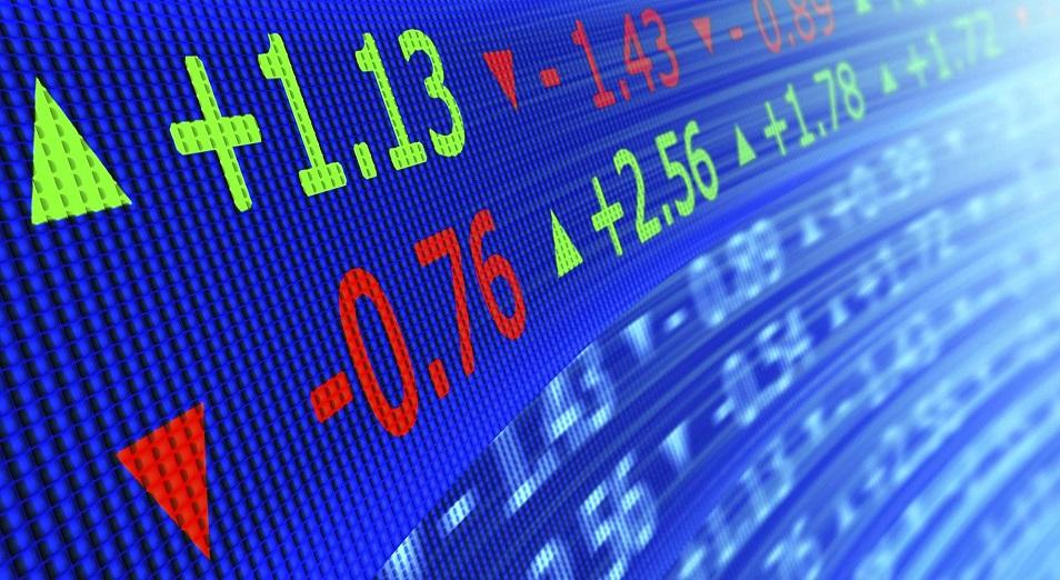 Ежедневный обзор Казахстанской фондовой биржи от 22 июля