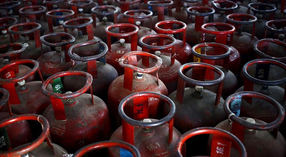 В Актобе 14 реализаторов сжиженного газа оштрафованы за ценовой сговор, Актобе,Сжиженный газ,Ценовой сговор,штраф,Гульнура Масина,Минэнерго, Атамекен,Атамекен,газ