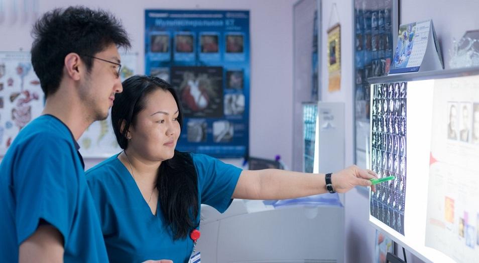 Борьба за здоровье: Казахстан обошел США в рейтинге Bloomberg