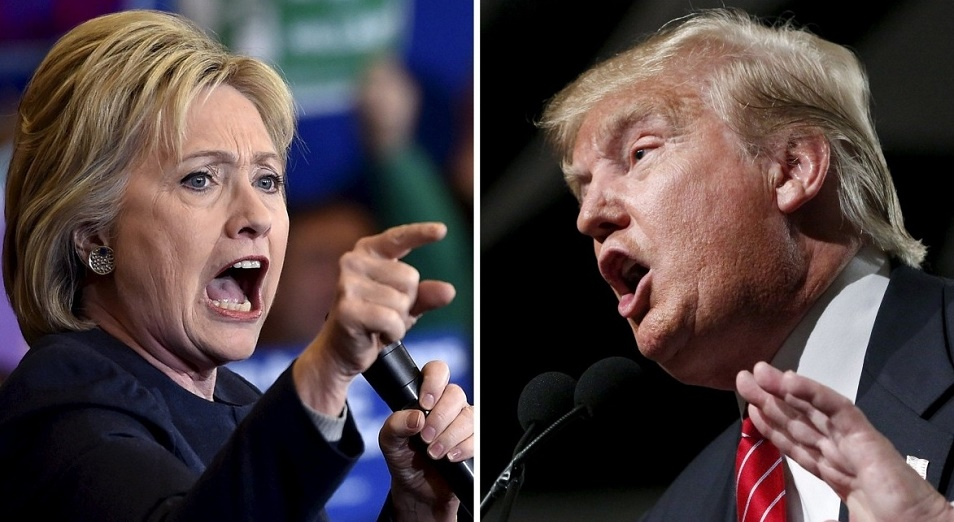Трамп vs Клинтон: чья победа выгоднее Казахстану?